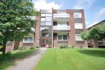 3 bed Apartment in Woodville Court...