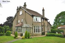5 bed Detached house in Broomhill Crescent...