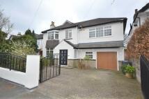 4 bedroom Detached property in Alwoodley Lane...
