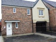 Apartment to rent in Barmouth Walk, Oldham...