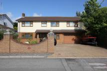 5 bedroom Detached property for sale in Swanbridge Grove, Sully