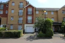 Terraced home for sale in Harrison Way, Cardiff