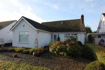 4 bed Detached Bungalow for sale in Greenway Close, Llandough