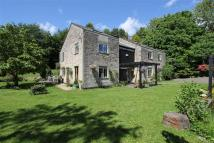 Detached house for sale in Felin Dawel...