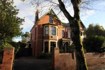 semi detached property for sale in Plymouth Road, Penarth