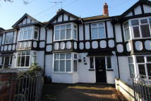 Countess Place Terraced house to rent