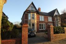 6 bed semi detached house for sale in Salisbury Avenue, Penarth