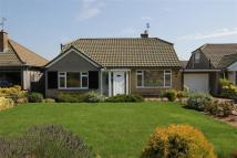 3 bedroom Detached Bungalow for sale in Llandaff Close, Penarth