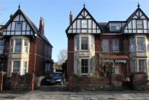 6 bed semi detached house for sale in Stanwell Road, Penarth