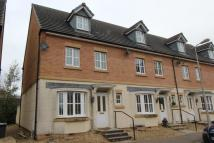 4 bedroom End of Terrace house for sale in Phoenix Way, Heath...