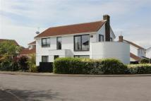 3 bed Detached home for sale in Whitcliffe Drive, Penarth