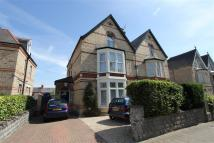 6 bed semi detached property in Westbourne Road, Penarth