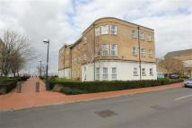Llwyn Passat Apartment for sale
