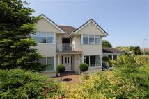 4 bedroom Detached house for sale in Whitcliffe Drive, Penarth
