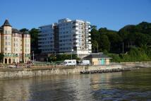Apartment in Seabank, Penarth