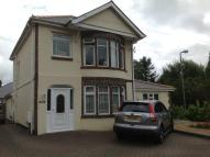 2 bed Flat to rent in Pantmawr Road, Whitchurch