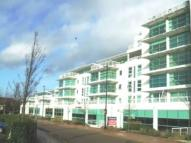 Sovereign Quay Flat to rent