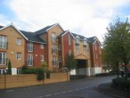 2 bed Apartment in Seager Drive...