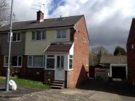 3 bed semi detached home in Teasel Avenue, ,