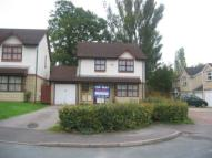 Triscombe Drive house to rent