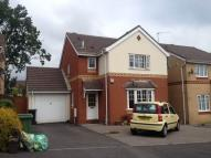 semi detached property in Charlock Close...
