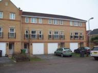 Town House to rent in Armoury Drive, Heath...
