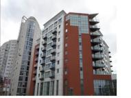 1 bed Apartment to rent in Meridian Plaza...