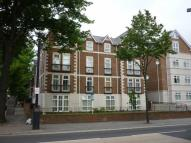 Apartment to rent in Ferriers Court, Roath...