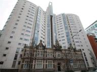 Apartment to rent in Altolusso, Cardiff,
