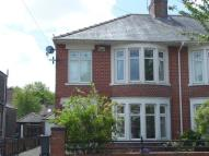 Detached property to rent in Rhydelig Avenue, Cardiff...