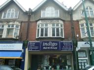 Flat to rent in Flat A, 50a Poole Road...