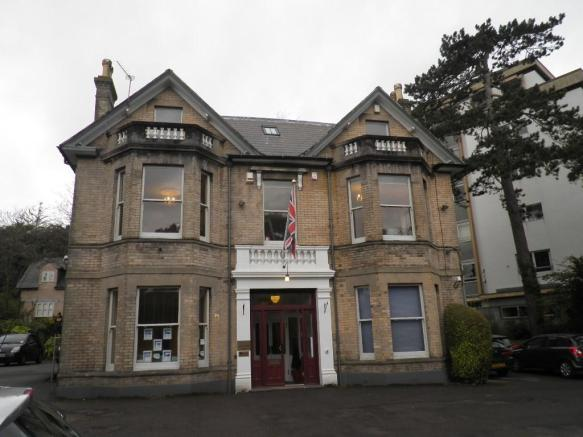 Office To Rent In Dean Park Crescent Bournemouth Dorset