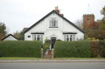 Detached property for sale in Louth Road...