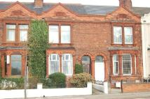 Terraced home in Grimsby Road, Cleethorpes