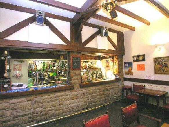 Bar Area 2nd Photo