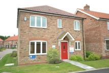 4 bedroom Detached home for sale in Saxonfield Drive...