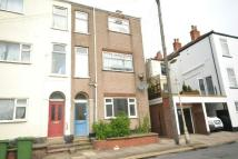1 bed Flat in Humber Street...