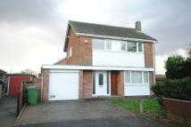 3 bedroom Detached house in Spinney Close, IMMINGHAM