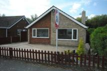 3 bedroom Detached Bungalow in Sterling Crescent...