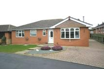 3 bedroom Detached Bungalow for sale in Beckhythe Close, Scartho...