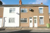 Terraced home in Arthur Street, GRIMSBY