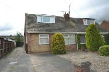 Semi-Detached Bungalow in Sonja Crest, IMMINGHAM