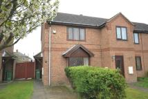 semi detached home for sale in Haven Gardens, Grimsby