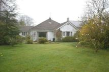 Detached Bungalow in Station Road...
