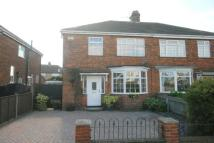 3 bedroom semi detached house in Carr Lane, GRIMSBY