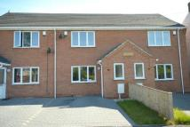2 bed new house in Robinson Mews, Moat Lane...