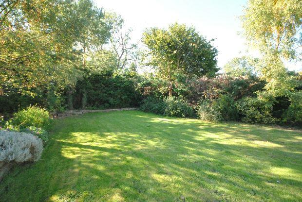 Rear Garden 2nd Phot