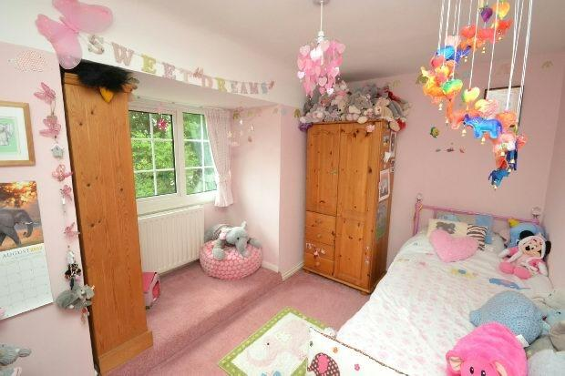 3 bedroom detached house for sale in brigsley road ashby - Average cost to move a 3 bedroom house ...