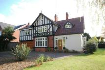 4 bed Detached property for sale in Humberston Avenue...