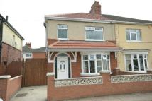 3 bedroom semi detached house for sale in Colin Avenue, Grimsby